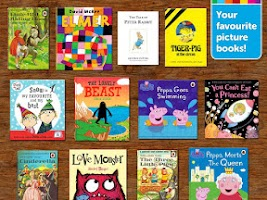 Screenshot of Me Books