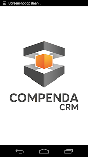 Compenda CRM 2.0 - screenshot