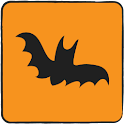 Toddler Halloween Memory Game icon