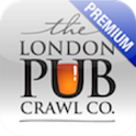 London Pub Crawls and Walks icon