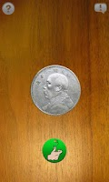 Screenshot of Ultimate Coin Toss