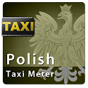 Polish Taxi Meter icon