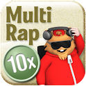 Multiplication Rap 10x icon