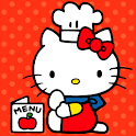 HELLO KITTY Timer icon