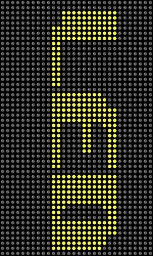 LED Scroller Ultimate KEY