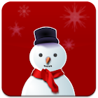 My Christmas Snowman icon