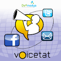 VoiceTat icon