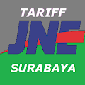 App Tarif JNE - Surabaya apk for kindle fire