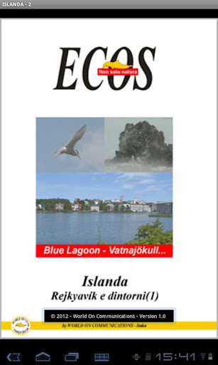 ISLANDA 2 - ICELAND VideoGuide
