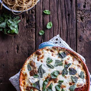 Zucchini Eggplant Ricotta Cheese Recipes
