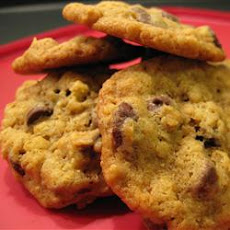 Yummy Chocolate Chip Cookies