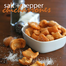 Salt and Pepper Chicharrones