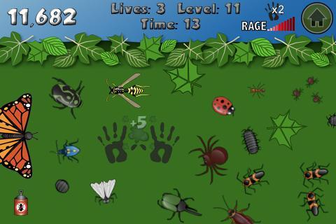 Bye Bugs Lite