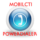 MobilCTI Auto Power Dialer icon