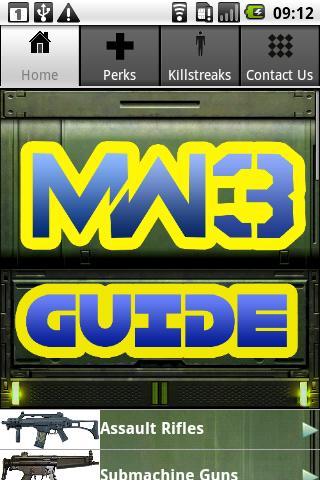 Modern Warfare 3 Guide Pro +