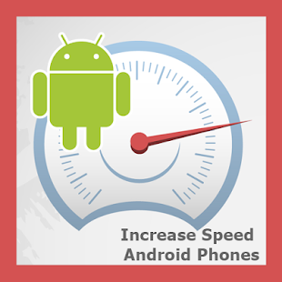 Increase Speed Android Phones - screenshot