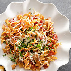 Chicken Skillet Noodles