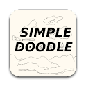 Simple Doodle icon