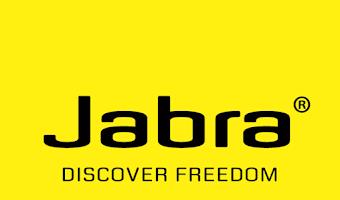 Screenshot of Jabra Service
