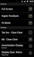 Screenshot of Qualifier Plus IIIx
