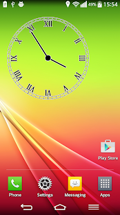 How to download Transparent Analog Clock lastet apk for android