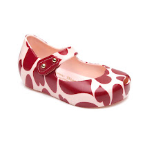 Mini Melissa Scented Jelly Shoe SHOE