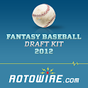 Fantasy Baseball Draft Kit '12 icon