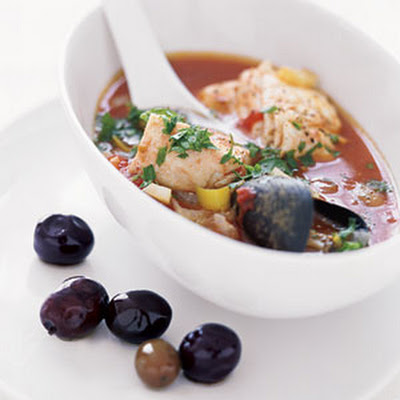 Fisherman's Soup