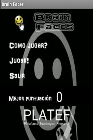 Brain Faces