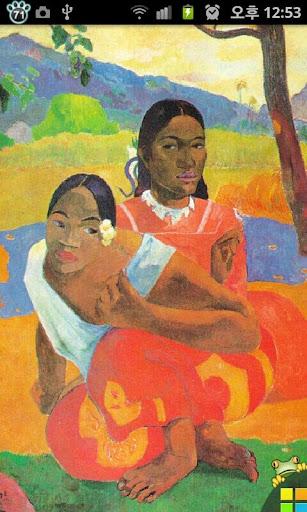 [TOSS] Gauguin HD Wallpaper