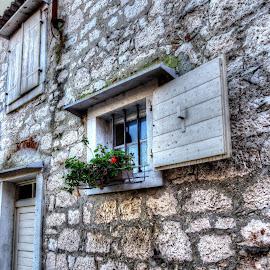 rovinj by Andrea Gržević - City,  Street & Park  Historic Districts