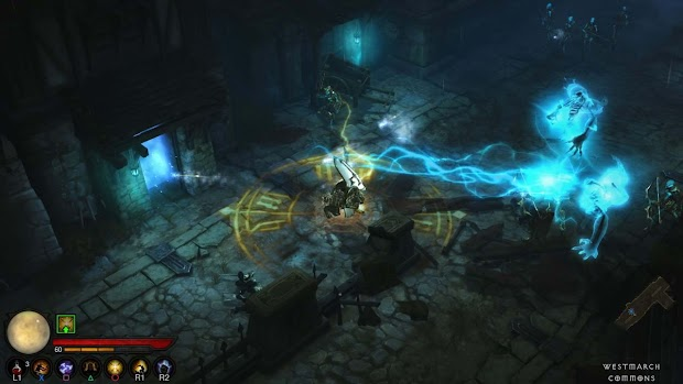 Blizzard details the new Adventure mode coming to Diablo III with Reaper Of Souls