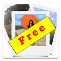 Gpv Digital Photo Frame Free icon