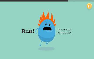 Screenshot of Dumb Ways to Die