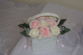 bridesmaid baskets in stockport cheshire