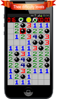 Screenshot of Minesweeper AdFree