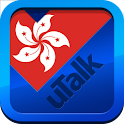 uTalk Cinese Cantonese icon