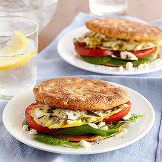 Mediterranean Sandwich Recipes