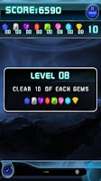 Screenshot of Jewels Space