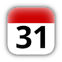 PT Holidays Calendar Widget icon