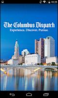 Screenshot of The Columbus Dispatch