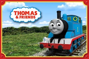 Screenshot of Thomas Game Pack