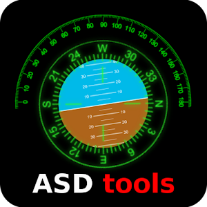 Asd tools sensors android apps on google play