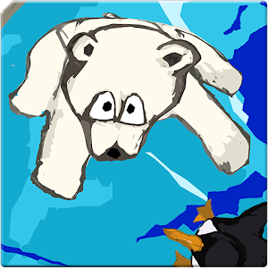 Melty Ice – save the polar bears