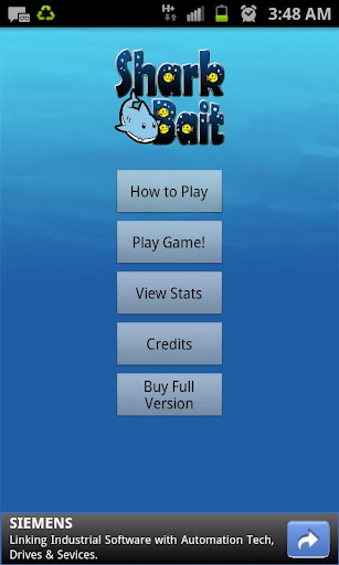Shark Bait FREE