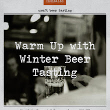 Warm Up With Winter Craft Beer Tasting