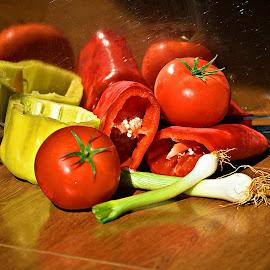 Vitamini by Jelena Puškarić - Food & Drink Fruits & Vegetables (  )