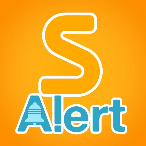短期バイト・アルバイト~shotAlert 生活 App LOGO-硬是要APP
