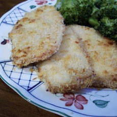 Easy Panko Chicken Tenders