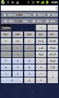 Screenshot of Smart Scientific Calculator
